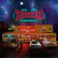 "CD Review: Trixter Rocks with new music titled ""Human Era"""