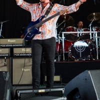 Concert Review/Photos: Toto and Yes Rocked The Rose Music Center on Friday Night!