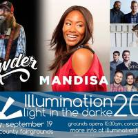 Darke County Fairgrounds will Host Illumination Festival on Saturday September 19