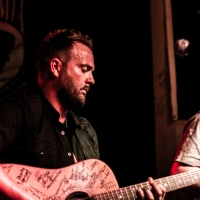 Meet Stephen Cochran: Country Singer/Producer Supporting Veterans With His Talent
