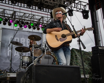 """Up and coming Singer/Songwriter Corey Hager from Ripley, WV is one to be on the lookout for! """"Country Night Lights"""""""