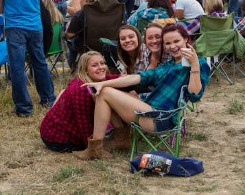 """Excited to be seeing Sam Hunt and others at the """"Country Night Lights Festival""""!"""
