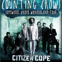Concert Photos: Counting Crows Close Out the Season at the Rose Music Center With a Spectacular Performance