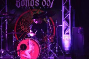 (Doug Merritt, Drums)