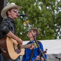 Article/Interview: Getting to know up and coming country singer, Corey Hager and his music