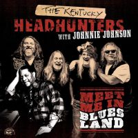 "The Kentucky Headhunters and Blackstone Cherry will play ""Louder Than Life"" Festival on Sunday October 4th with many of the world's top bands!"
