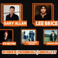 Q Fest to take place in Louisville, KY this weekend including a stellar country music lineup!