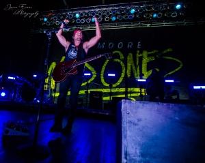 Wild Ones tour 2015 (Photo Cr: @J_EvansPhotos)