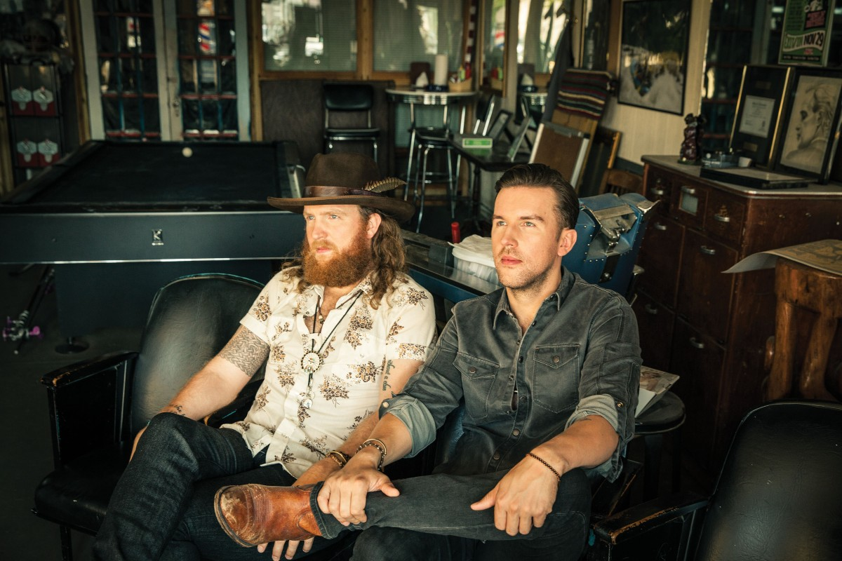 "CD Review: Brothers Osborne to release debut album ""Pawn Shop"""