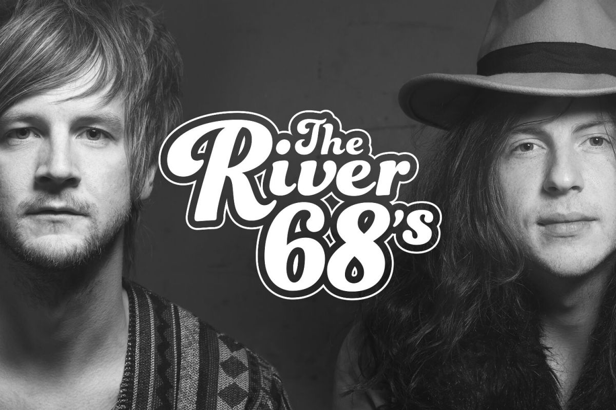 Christian McCabe of The River 68's Talks European Tour and Upcoming Album