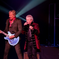 Air Supply Brings the Love to Van Wert, OH with a Sold Out Performance at the Niswonger Performing Arts Center