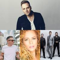 Tenth Anniversary Illumination Fest Features Building 429, Matthew West and others!