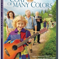 "Dolly Parton's ""Coat of Many Colors"" Available NOW on DVD"