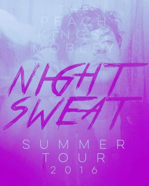 PeachKings-NightSweat