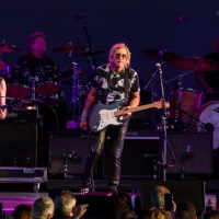 "Joe Walsh Rocks The Rose Music Center - Photo Gallery, Setlist and ""Walsh Toor"" 2016 tour dates!"