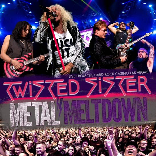 CoverTwistedSister