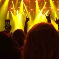 The Classy Concert Goer: Here Are the Nine Fans You Never Want to Be