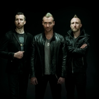 Inhale- Exhale Interview with Trevor McNevan of Thousand Foot Krutch with Song River