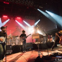 The Avett Brothers photos from Express Live! in Columbus, OH