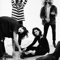 Grouplove to Play Columbus, Ohio's Express Live! Catch Them Tonight on The Late Show With Stephen Colbert and Tomorrow on The Today Show