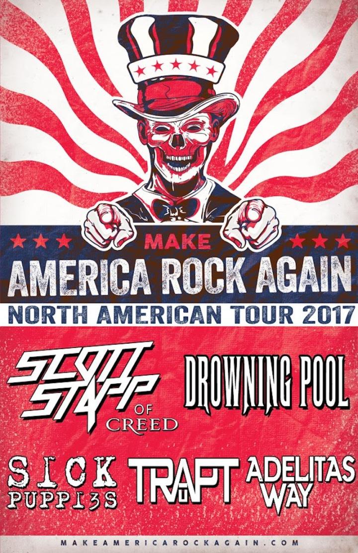 Make-America-Rock-Again