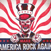 Make America Rock Again Tour 2017