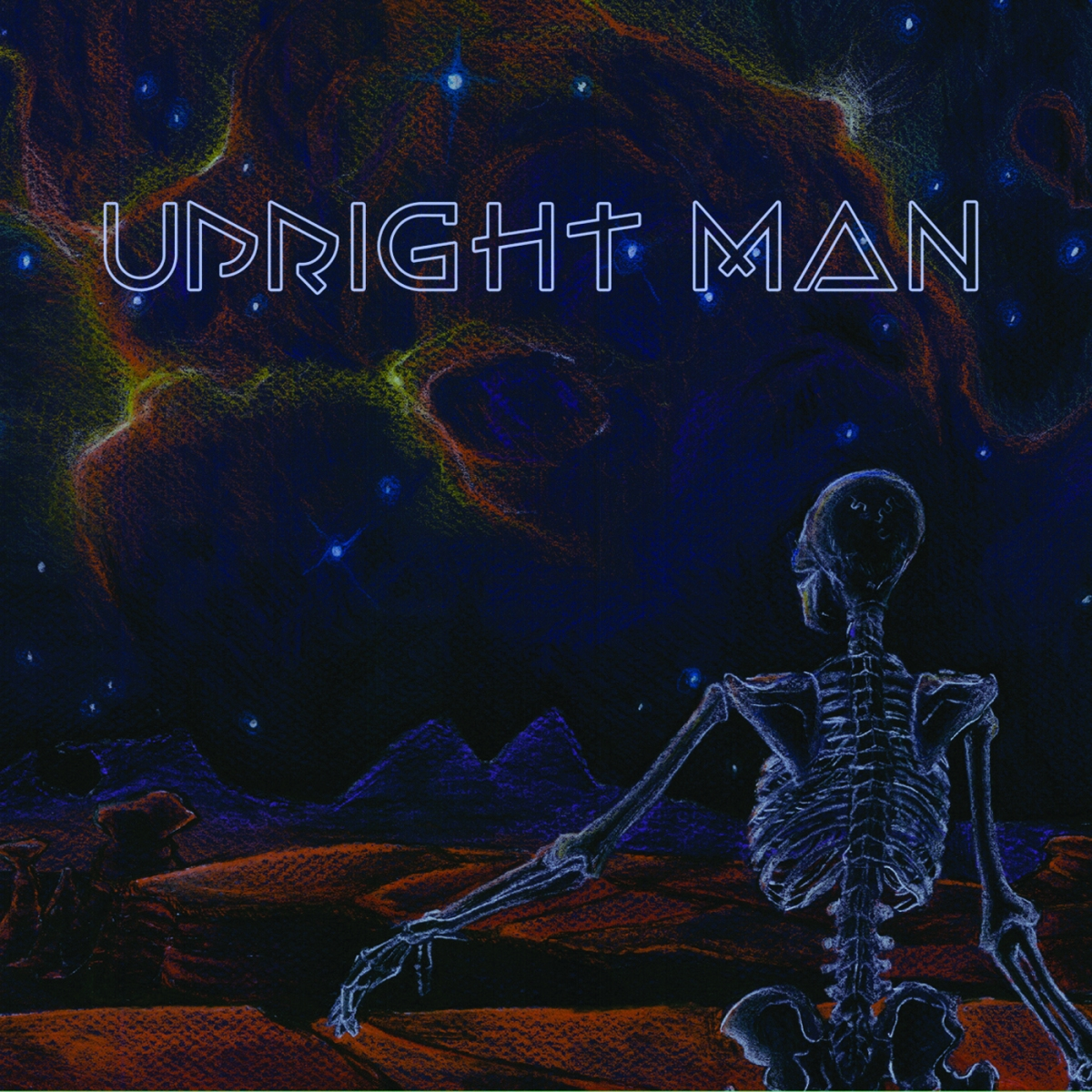 Upright Man Debuts Album This August