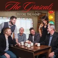 "The Grascals ""BEFORE BREAKFAST"" Album set to release September 1st"