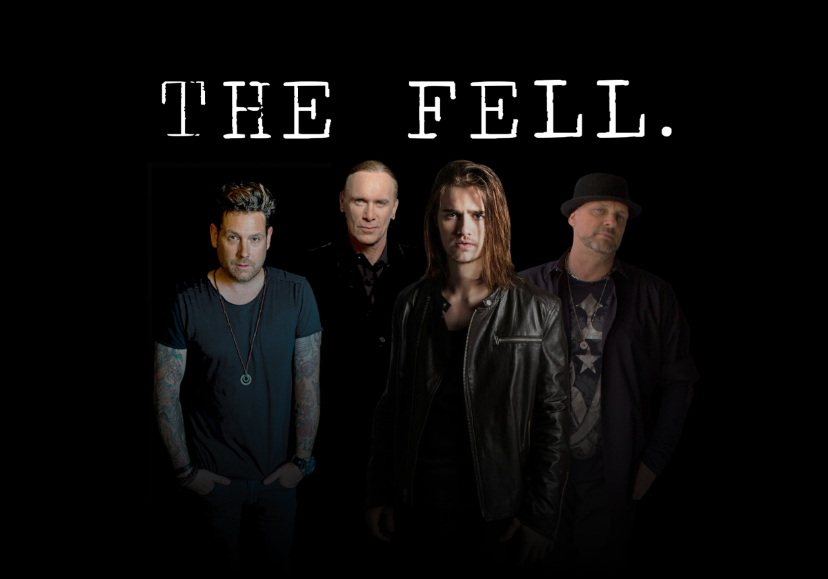 There Are No Limits: Interview with Anthony De La Torre of The Fell with Song River