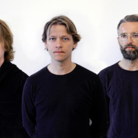 Interview with Jonas Bjerre of MEWs