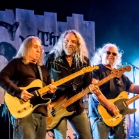 The Kentucky Headhunters LIVE in Maryville, TN!