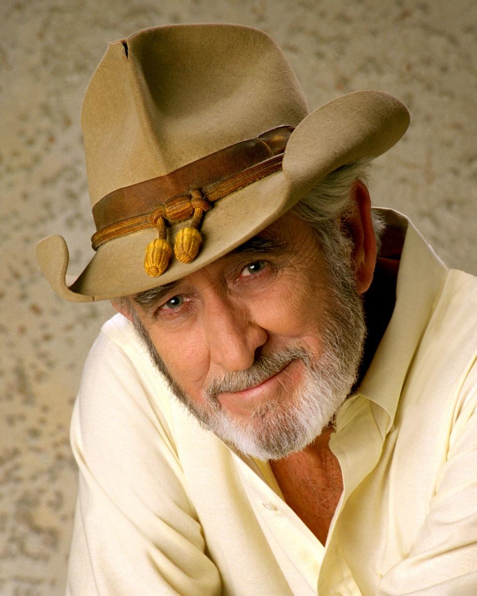 Don Williams passes at age 78