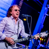 Denny Laine Wows Fans at The Open Chord in Knoxville Tennessee