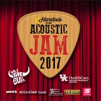 Acoustic Jam 2017 Pre-Sale announced!