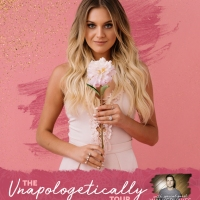 "Kelsea Ballerini set to kick off ""The Unapologetically Tour"" this fall"