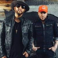 LOCASH JOIN TIM MCGRAW AND FAITH HILL'S SOUL2SOUL TOUR THIS WEEKEND