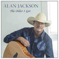"Alan Jackson's CMHOF induction accompanied with debut of new single ""The Older I Get"""