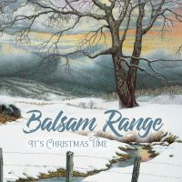 Balsam Range releases first Christmas album