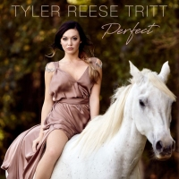 "Tyler Reese Tritt comes onto the country scene with debut of ""Perfect"""