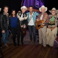 Lucas Hoge makes Grand Ole Opry debut
