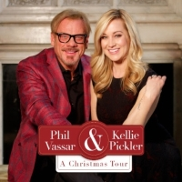 Phil Vassar & Kellie Pickler: A Christmas Tour