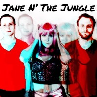 "Jane N' The Jungle Release Official Music Video for ""Wild Side"" Review"