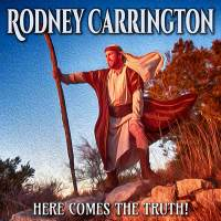 RODNEY CARRINGTON SET TO KICK OFF 2018 TOUR THIS WEEKEND