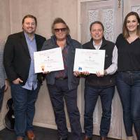 Don McLean becomes a BMI multi million-air!