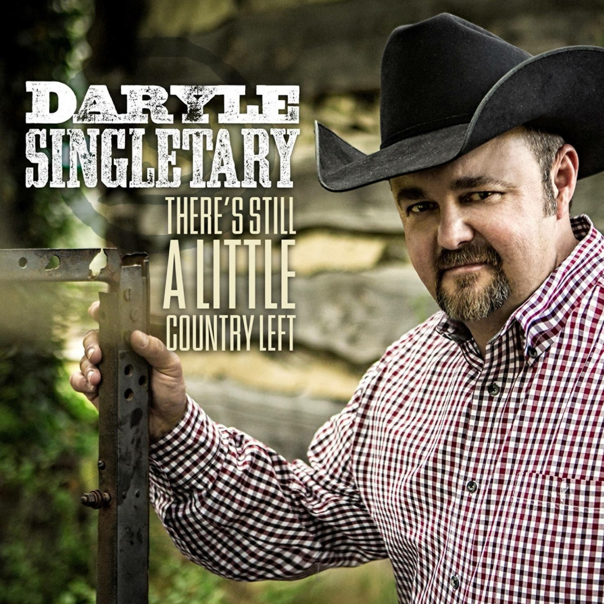 Artist of the Week: Daryle Singletary
