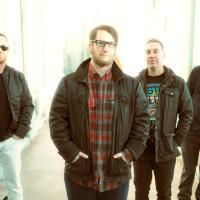 Tim Woodbridge of Sleepwar talks music & evolving as band mates