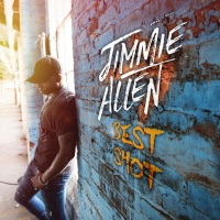 "rising country star Jimmy Allen announces debut single ""Best Shot"""