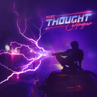 MUSE RELEASE THEIR BRAND NEW SINGLE 'THOUGHT CONTAGION' - AVAILABLE NOW