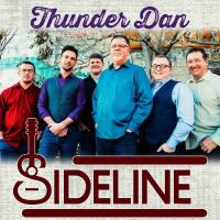 "Sideline releases new single ""Thunder Dan"" review"