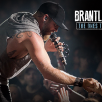 Brantley Gilbert brings his 'The One's That Like Me Tour' to Rupp Arena April 19th